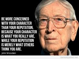 John Wooden Quotes via Relatably.com