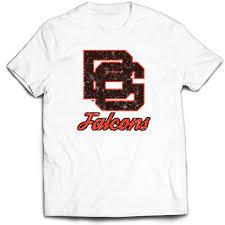 BGSU 1960's Inspired Vintage Logo T Shirt – BG Memories | BGSU T ...