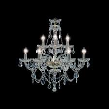 strass crystal chandeliers lovely chandeliers design fabulous swarovski crystal chandelier with