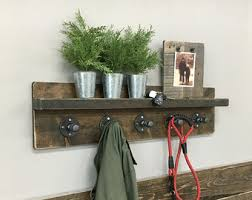 Plumbing Pipe Coat Rack Pipe coat rack Etsy 54