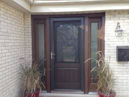 double front doorFront Door With Screen Door Image Of Double Front Door Screen