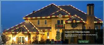 christmas outdoor lighting ideas. Christmas House Lighting Ideas Outdoor Light Lights For The Roof Within Red And