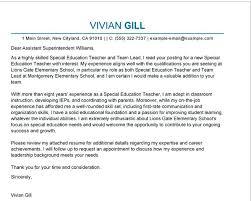 Cover Letter For Teachers Simple Cover Letter For Teaching Positions Substitute Teacher Resume