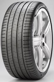 Tires - 245/35/20 PIRELLI Pzero Sport (2016) (91Y) - Auto Motīvs