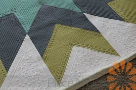 Piece N Quilt: Farmers Star Quilt - Custom Machine Quilting by ... & I used the straight side of my 4-N-1 Machine Quilting Ruler for all of the straight  line quilting and then the rest is free-motion. Adamdwight.com