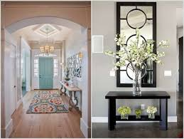 15 amazing hallway wall decor ideas for