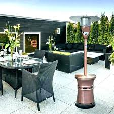 tabletop gas heater tabletop outdoor heater patio table top heaters propane gas tabletop outdoor heater table