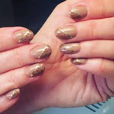Gel Nail Designs With Diamonds 72 Ravishing Gel Nail Art Designs To Jazz Up In Style For