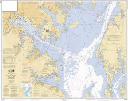 Noaa Nautical Charts For Sea Packrafters Eastern Packrafting