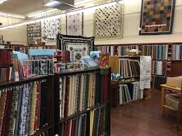 """Common Threads Quilting 