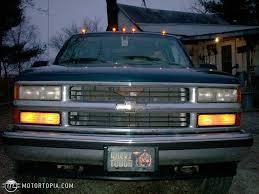1995 Chevrolet K1500 Silverado id 16572