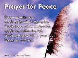 Image result for pictures of God's peace and the cross
