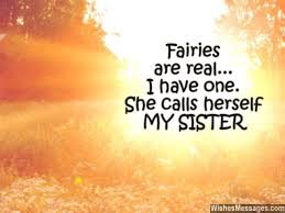 Love My Sister Quotes Stunning I Love You Messages For Sister Quotes WishesMessages