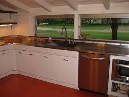 vintage 1941 montgomery ward metal kitchen cabinets retro renovation