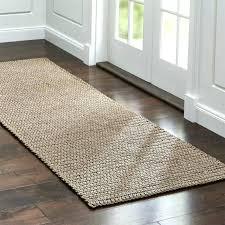 thin rug pad crate eco plush rug pad by rugpadusa rugpadusa