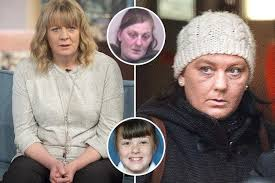 Matthews reported shannon missing at 18:48 gmt on 19 february 2008 after she had failed to return home. Karen Matthews Friend Julie Bushby Says She Knows Why Shannon S Mother Lied About Kidnap