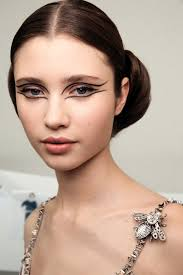 chanel 2016 spring summer haute couture show backse makeup
