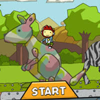 Gamasutra Scribblenauts Remix Topples Angry Birds On