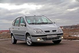 Будни «перекупа»: покупка Renault Scenic «от забора», ремонт и ...