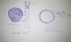 wireless cellphone charger circuit electronic circuit projects the modified wireless cellphone charger circuit and the prototype images can be witnessed below