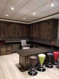 photo gallery of kitchen cabinets and countertops in michigan