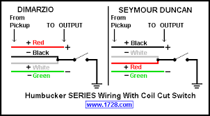 guitar wiring site Gibson Humbucker Wiring so, we now have another 2 tone humbucker arrangement that can easily be switched back and forth between 2 tone options gibson humbucker wiring diagram