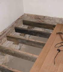 installing wood floors on concrete installing wood flooring how do you install hardwood floors on a concrete slab