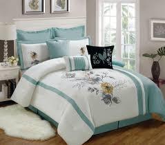 Unique Bedding Sets Fresh Cool Aqua Bedding Sets King 16611