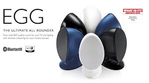 kef speakers bluetooth. kef egg wireless digital music system kef speakers bluetooth s