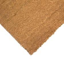 Plain Coir Doormats | COBA Europe