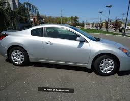 Altima Coupe Nissan Specification - http://autotras.com | Auto ...