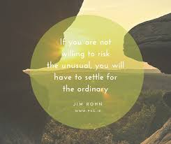 Risk Quotes Simple Not Willing Executive And Life Coaching Courses And