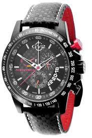 gevril gv2 scuderia w carbon fiber chrono leather men 039 s gevril gv2 scuderia w carbon fiber chrono leather