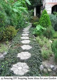 garden stepping stones stepping stone ideas for your garden via garden stepping stones melbourne garden stepping stones
