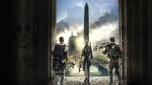 The Division 2 Reigns For Second Week In Uk Sales Charts