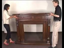 dimplex electric fireplace. How To Makeover Your Home With A Dimplex Electric Fireplace Mantel Kit