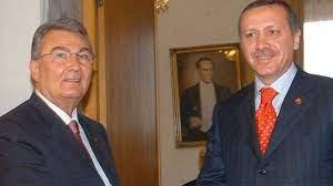 Deniz Baykal: Erdoğan ile onun talebi üzerine 22 Şubat 2003'te...