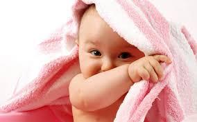 Cute Baby Wallpapers HD