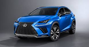 2018 lexus nx sport. Beautiful 2018 But Not Even Lexus Could Have Predicted That It Would Become A Worldwide  Sensation Outperforming Sales Forecasts In Every One Of Its Markets Around The  And 2018 Lexus Nx Sport E