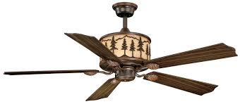 wrought iron ceiling fans log cabin ceiling fan cast resin rustic lighting fans for ideas rustic
