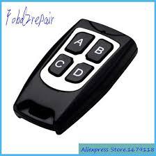 key fob garage door openerFobd2repair Cloning Remote Control Transmitter wireless Remote Key