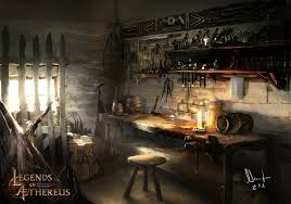blacksmith workshop. fantasy blacksmith shop - google search | pinterest . workshop t