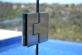 polaris frameless glass door hinge