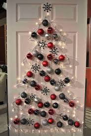 cool door decorating ideas. Image Credit Christmas-door-decorations Cool Door Decorating Ideas