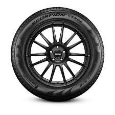 Scorpion Verde All Season Plus Suv And Crossover Tire