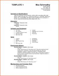 Surprising Language Skills Resume Templates Foreign Sample