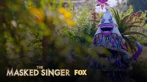 The Clues: Tree | Season 2 Ep. 7 | THE MASKED SINGER - YouTube