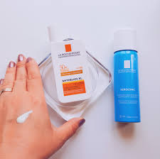 Anthelios Xl Ultra Light Anthelios Xl Ultra Light Fluid Spf 50 Review Self Care