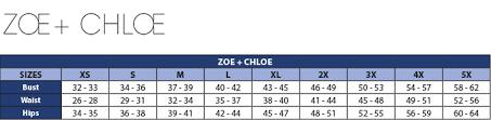 Uniform Advantage Size Chart Zoe Chloe Budding Beauties Print Scrub Top