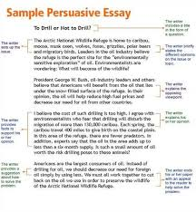visual aids for essays